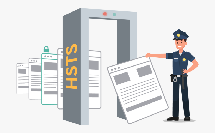 Enable HSTS for your website and specify https access to your website in browser's built-in rules